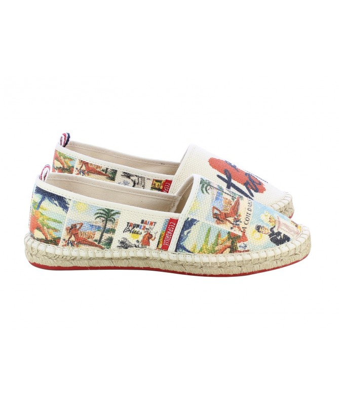 """Espadrille  Posters """"  by Laura Copellino"""""""