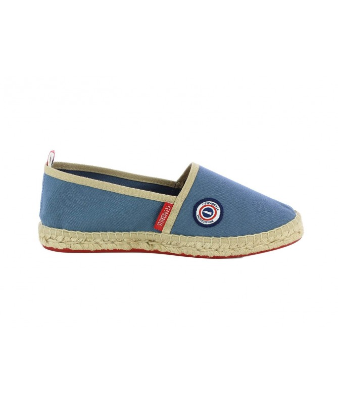 Johnny - Espadrille mixte coton