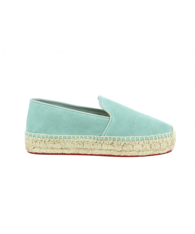 Brigitte - Women espadrille Loafer