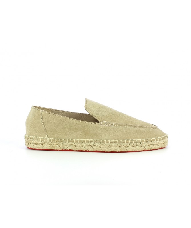 Eddie - Men espadrille Loafer
