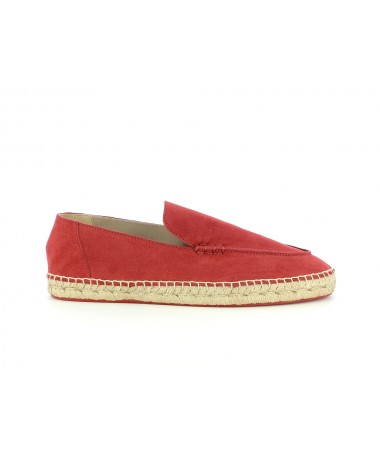 Espadrille La Tuilière with lace , Men's,Women's,Child.