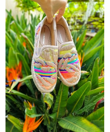 Women's Espadrille Laura Village by Laura Copellino